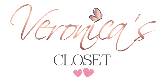 Veronica's Closet | Style For Every Story